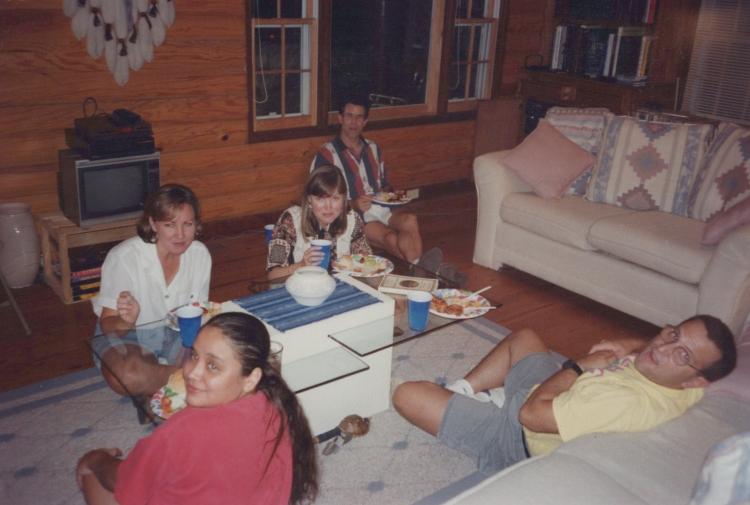 1995_JUNE_LISTENING FOR GOD DINNER AT LOGHOUSE_0002