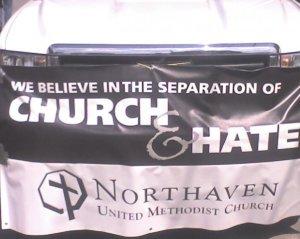 churchandhate