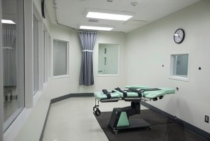 California Executions