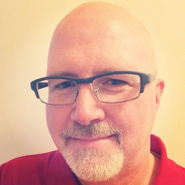 New Specs. New Headshot