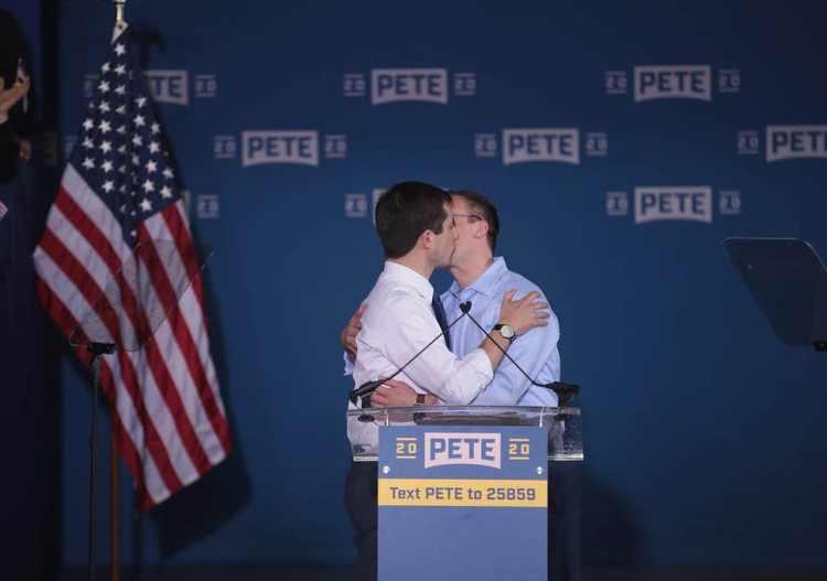 Pete-Buttigieg